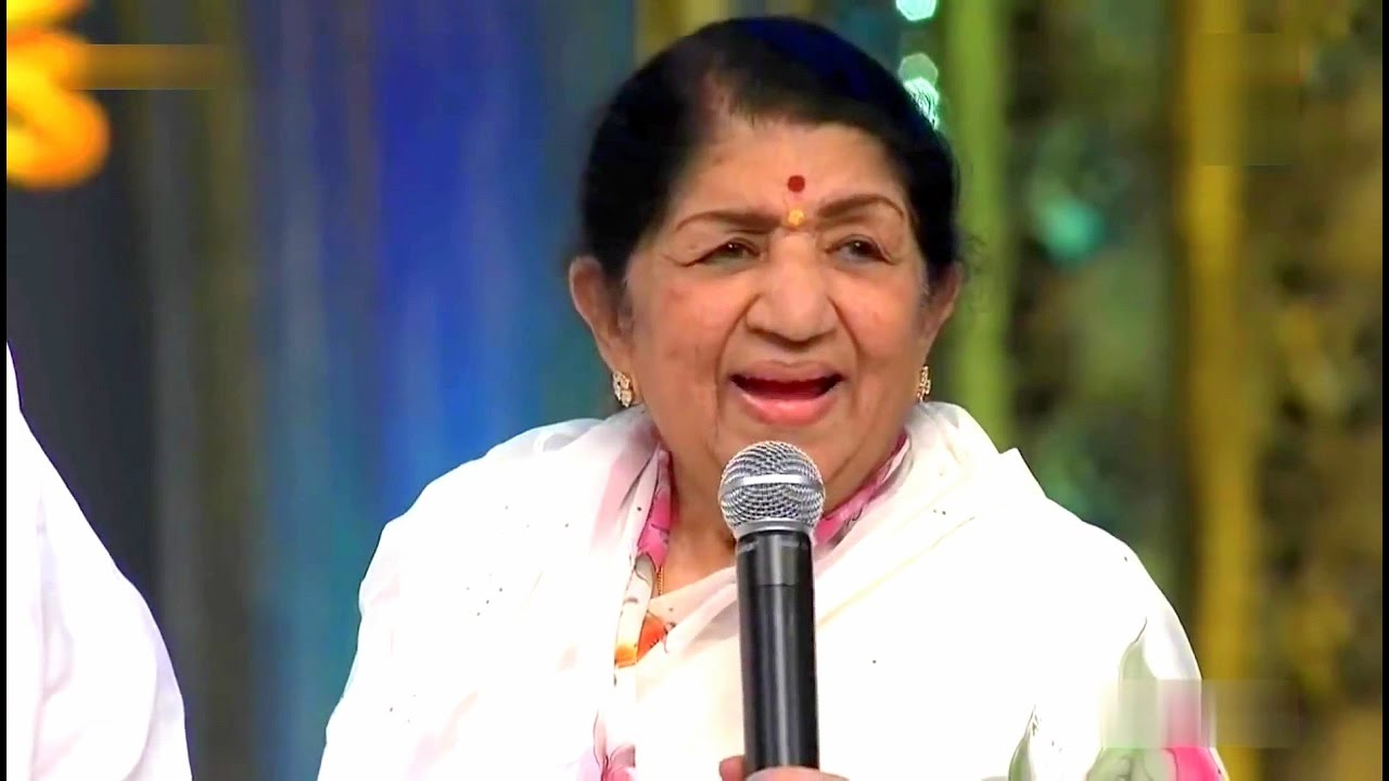 Naveen wishes speedy recovery of Lata Mangeshkar
