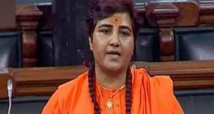 Pragya Singh Thakur removed from defence committee