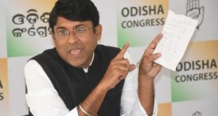 Agri Minister misleading on KALIA Yojana list: Congress