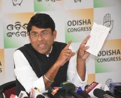 Agri Minister misleading on KALIA Yojana list: Congress