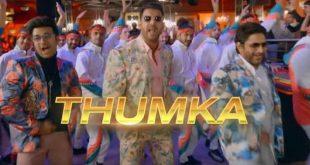 Pagalpanti: Thumka song creates buzz on social media