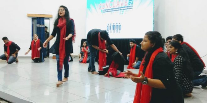 BSCL youth conclave
