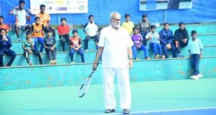 3rd edition of Odisha Tennis Premier League