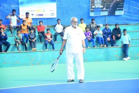 3rd edition of Odisha Tennis Premier League