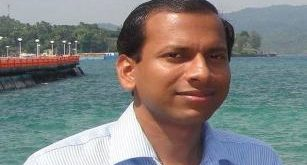 IAS officer arrested in Odisha for taking bribe