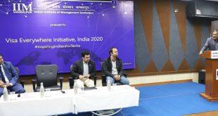 IIM Sambalpur nurtures culture of innovation with FinTech community