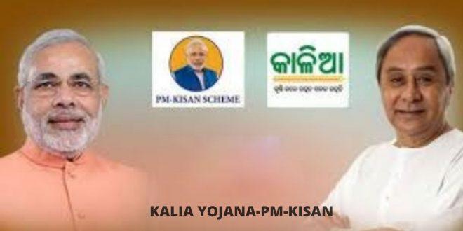 KALIA Yojana-PM-KISAN merger; know details