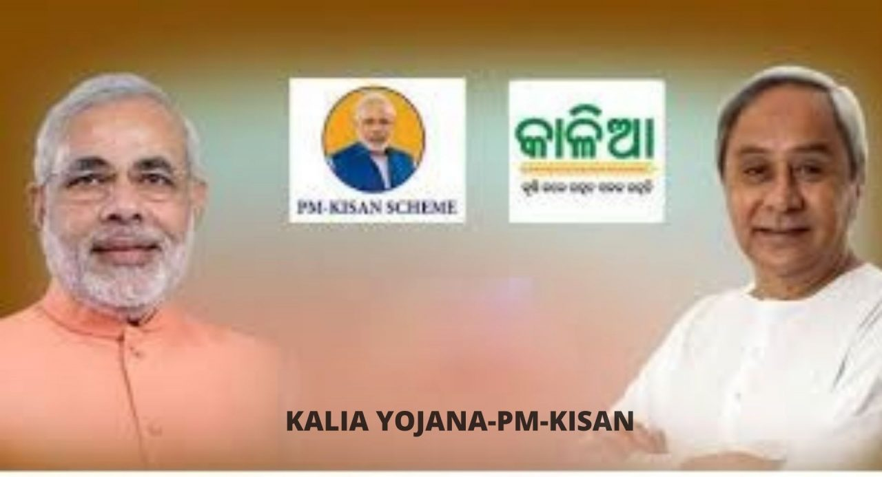 KALIA Yojana-PM-KISAN merger; know details