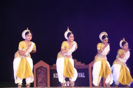 Konark Festival concludes on high note