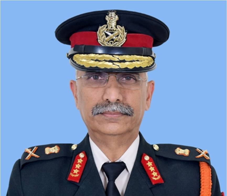 Lt Gen M.M. Naravane appointed as Army Chief