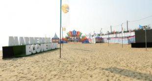 Marine Drive Eco Retreat at Ramachandi beach