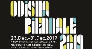 Odisha Biennale