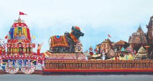 Odisha tableau to pariticipate in Republic Day parade 2020