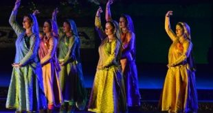 Konark Festival of classical dance begins in Odisha