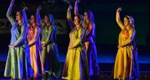 Konark Festival of classical dance begins in Odisha