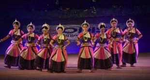 Konark Festival second day witnesses 'Ramayana' in Balinese