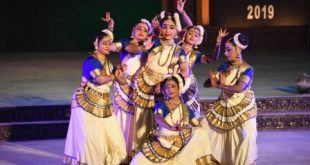Odissi, Mohiniyattam mesmerise audience at Konark Festival 2019