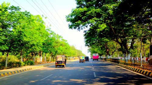 Sachivalaya Marg renamed as Lok Seva Marg in Odisha