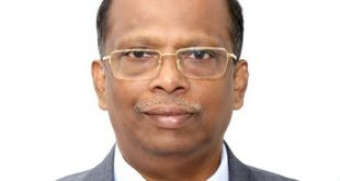 Sridhar Patra appointed NALCO CMD