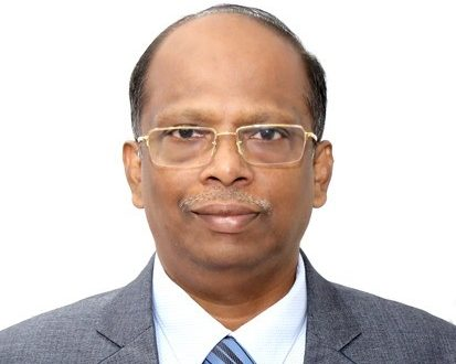 Sridhar Patra appointed NALCO CMD