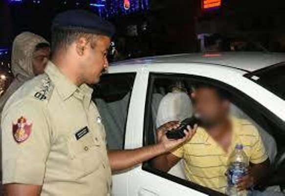 Hefty fines for violation of traffic rules in Odisha from today