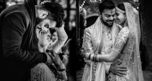 Virat, Anushka celebrate second marriage anniversary