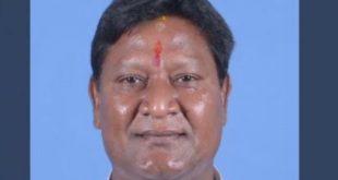 Former BJD MLA Anam Naik arrested