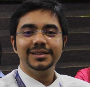Anshuman Kamila tops IES exam 2019