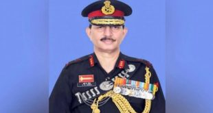 CP Mohanty appointed as commander of Southern Army Command