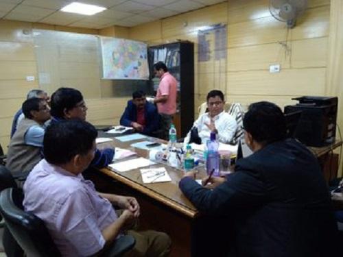 Coronavirus: Odisha govt issues toll free numbers