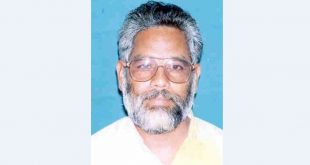 Former Odisha MLA Gourahari Naik passes away