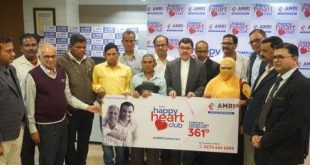 Eastern India's first Cardiac Support Group