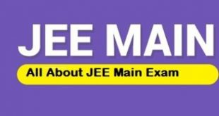 JEE Main result 2020