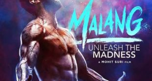 First look of film Malang