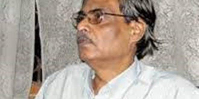 Film maker Manmohan Mohapatra passes away