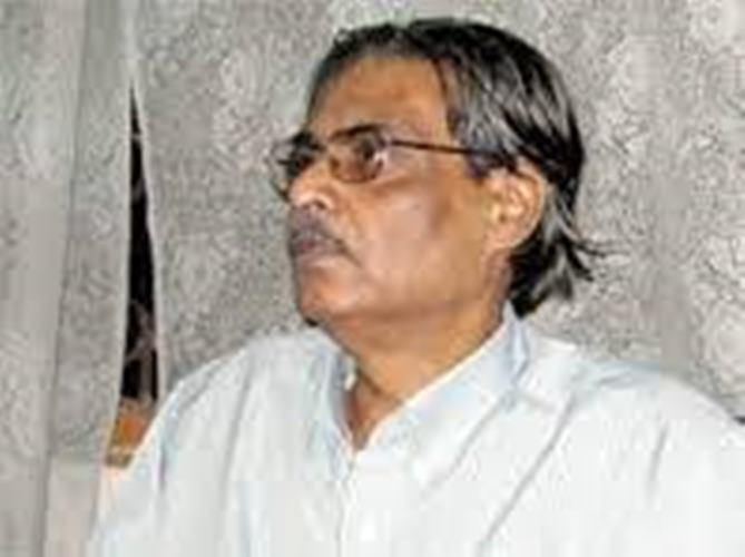 Film maker Manmohan Mohapatra passes away
