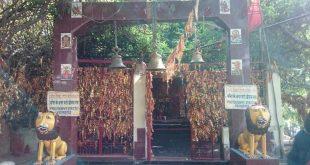 Sambalpur to have India's biggest bell at Mata Ghanteshwari temple