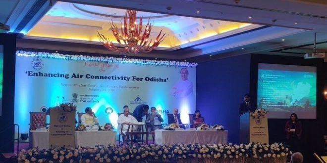 14 new flights to connect Odisha