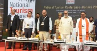 National Tourism Conclave
