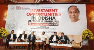 Odisha showcases investment opportunities in IT & ITeS sector