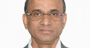 Pramod Kumar Jena is ECoR's new Principal Chief Operations Manager