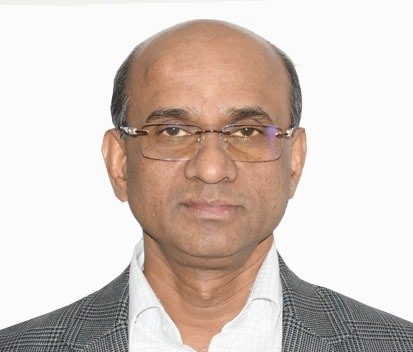 Pramod Kumar Jena is ECoR's new Principal Chief Operations Manager