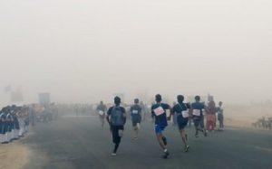 Puri Mini-Marathon