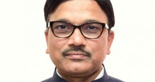 Radhashyam Mahapatro takes over as NALCO Director