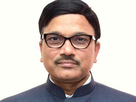Radhashyam Mahapatro takes over as NALCO Director