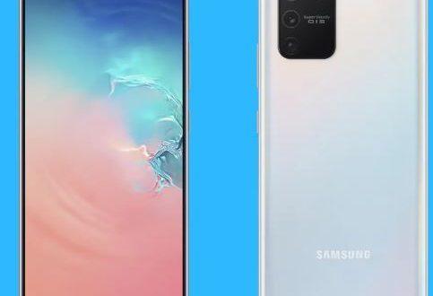Samsung Galaxy S10 Lite's India launch
