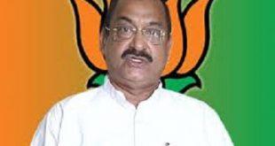 Sameer Mohanty BJP president