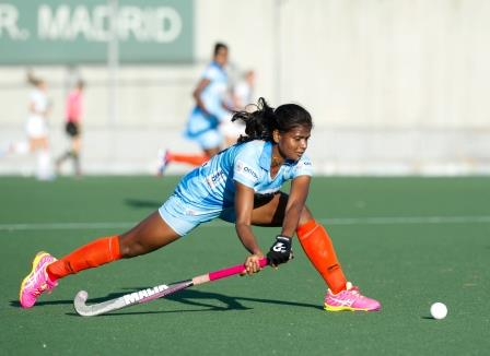 Sunita Lakra announces retirement