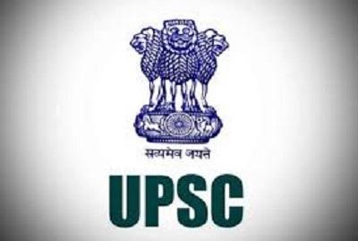 UPSC mains result 2019