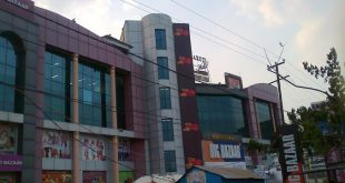 Big Bazaar Patia mall sealed by BMC